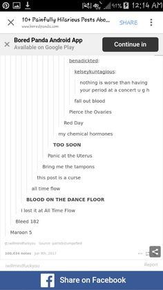 BLOOD ON THE DANCE FLOOR, OML IM DEAD, I HAT ETHAT BAND SO SHREKING MUCH!!! (but like, All Time Flow.. DAMN HAVE YOU HEARD ALL TIME FLOW'S NEW SONG?!?! OH DAMN, ITS MY FAVOURITE!!) ~Reese xx
