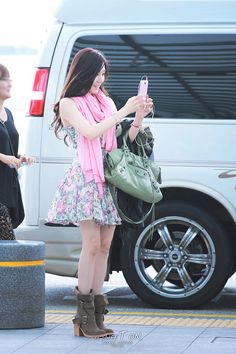 #SNSD #Tiffany