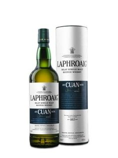 Laphroaig An Cuan Mór, which means The Big Ocean in Gaelic is double matured, first in individual 18 year old ex-American white oak Bourbon barrels then re-casked in European Oak casks. The result is a fusion of distinctive peat flavours together with soft and spicy caramel tones from the American wood and burnt apricot and raisin notes from the European Oak. Each bottle is individually numbered to reflect its uniqueness. The Scotch whisky retails at €95 for a 70cl bottle and has an ABV of…