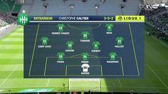 Foot J02 L1 AS Saint Etienne vs. Montpellier - http://cpasbien.pl/foot-j02-l1-as-saint-etienne-vs-montpellier/