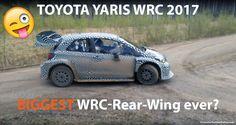 Tommi Makinen treibt die Entwicklung des Toyota Yaris WRC 2017 mit Tests in den finnischen Wäldern weiter voran. Trotz der Erlkönig-Folierung kann man schon erkennen, dass der Toyota Yaris WRC ... weiterlesen