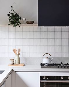 Yay or nay: metrotegeltjes in de keuken of badkamer
