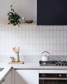Yay or nay: metrotegeltjes in de keuken of badkamer
