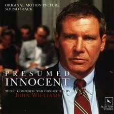"Movie Presumed Innocent The Movie Set Of ""vanilla Sky""  Jon Voight Tom Cruise And Toms"