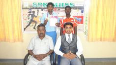 SGFI STATE LEVEL JUDO MATCH  SGFI  (School Game Federation of India) State level Judo Matches held at bharani park school, karur (1.12.2014 to 2.12.2014), SPK MATRIC HIGHER SECONDARY SCHOOL student Prasanth(XI STD) won a I place. He selected for national level Judo Tournament.