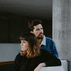 My friend Iftin started an Oh Wonder page so you all should go follow her! @ohwondermuslc  Photo by Allison Seto #ohwonder #ohwondermusic