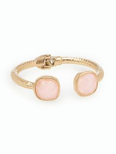 Talbots - Double Cabochon Cuff | New Arrivals |