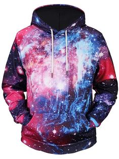 Shop a great selection of Unisex Digital Print Graphic Hoodies Cool Realistic Pullover Casual Hooded Sweatshirts. Find new offer and Similar products for Unisex Digital Print Graphic Hoodies Cool Realistic Pullover Casual Hooded Sweatshirts. Hoodie Sweatshirts, Sweatshirts Online, Galaxy Hoodie, Galaxy Shorts, Galaxy Leggings, Cool Hoodies, Trendy Hoodies, Unique Hoodies, Sweatpants Outfit