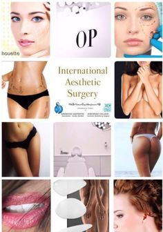 International Aesthetic Surgery , the place where you meet the masters   Clinique  YGA  Vienna.