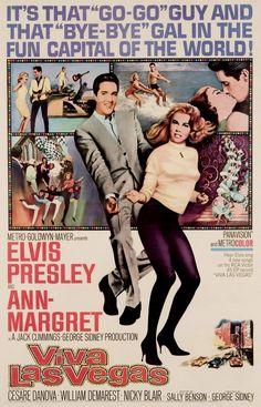 Viva Las Vegas!! #Elvis #Vegas by marcie