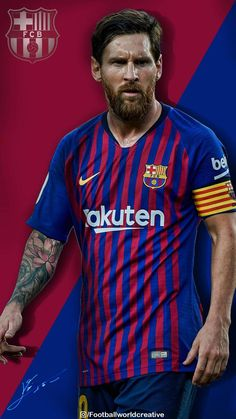 messi wallpaper by - fb - Free on ZEDGE™ Lionel Messi Barcelona, Fc Barcelona, Goat Football, Lionel Messi Wallpapers, Messi And Ronaldo, Cute Boys Images, Football Players, Suits You, First World