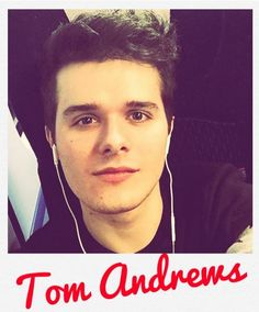 Tom Andrews 2015