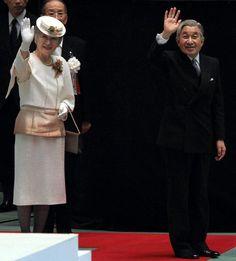 Empress Michiko, 2010