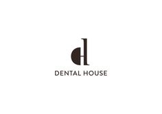 DENTAL HOUSE on Behance