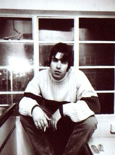 love of my life, Mr. Liam Gallagher