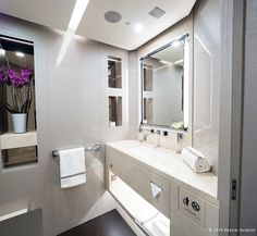 This Boeing private jet is a flying luxury home – Private jet interior Luxury Private Jets, Private Plane, Luxury Jets, Boeing Business Jet, Luxury Helicopter, Private Jet Interior, Boeing 787 Dreamliner, Aircraft Interiors, Business Class