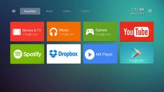 Here are the best Android TV launchers to enhance your viewing experience Android Box, Best Android, Android Smartphone, Music Tv, Music Games, Media Center, Homescreen, Google Play, How To Remove