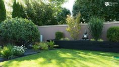 Modern oriental garden/Keleties minimál kert