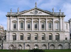 Spencer House by stevecadman, via Flickr