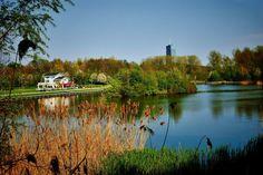 Parc in Almere, Netherlands