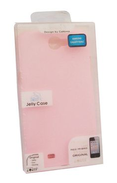 New Hard Back Case Cover for Samsung Galaxy Note II 2 NoteII N7100 N 7100 Pink