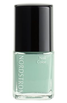"""Keeping nails in """"Mint"""" Condition"""