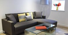 Take advantage of our lowest available rates and limited-time-only special offers by booking early, directly via our website. http://www.smartcityapartments.com/