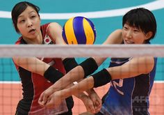 女子バレー日本は黒星発進、韓国に敗れる リオ五輪 国際ニュース:AFPBB News