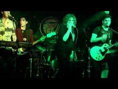 SUPERSTICIÓN! en vivo - Entre las sombras - Planta Alta 9-9-11 - YouTube