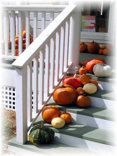 autumn decorations for a beautiful yard - Bing Images