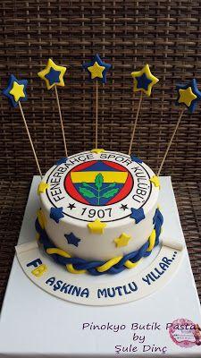 Pinokyo Butik Pasta ve Kurabiye - İzmit: Fanatik pasta...