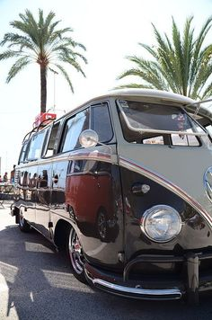 VW ☮ re-pinned by http://www.wfpblogs.com/category/southfloridah2o