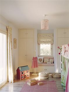 great ideas for a lovely girl's room. visit my design blog: http://colourfulway.blogspot.com and blog's Facebook page: http://www.facebook.com/colourfulway