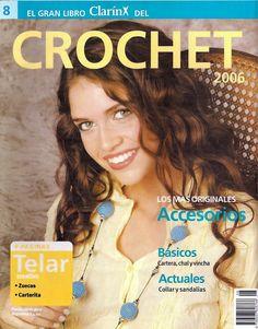 Butterfly Creaciones: revista clarín x 2006/8