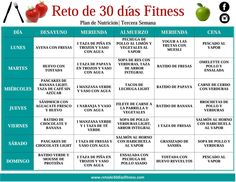 viktminskning näring - Tips/Reference - Dieta Menu Fitness, Health Fitness, Fitness Plan, Healthy Menu, Healthy Tips, Healthy Exercise, Diet Coke Ingredients, Dieta Fitness, Lose Weight