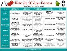 Nutrición para bajar de peso