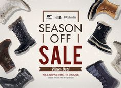 #seasonoff#shoes#event