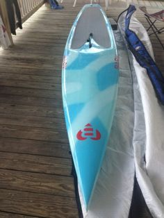 Used 14' Custom Carbon Fiber Bark | Distressed Mullet for sale $2750 in WB, NC