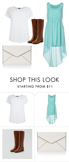 """""""Country"""" by abbymorgan04 on Polyvore featuring Duck Farm, American Eagle Outfitters, Rebecca Minkoff and country"""