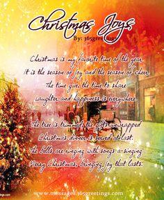 400 best christmas poems images on pinterest christmas humor christmas poems for kids m4hsunfo