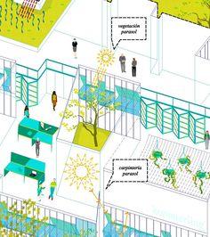 The Smorky Garden (vol.zero) /// edificio de oficinas para Kömmerling /// elena iglesias rodríguez , javier vázquez renedo, javier vázquez moreno, juan carlos herranz aguilar