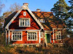 nationalromantik byggnadsstil - Sök på Google