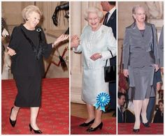 The Royal Order of Sartorial Splendor:  The Jubilee Sovereigns' Luncheon