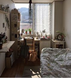 room decor ♟☾ ☽♟ The Use Of Modern Air Purifiers In Today's Home Air purifiers are an i Room Ideas Bedroom, Bedroom Decor, Bedroom Inspo, Pretty Room, Aesthetic Room Decor, Cozy Room, Dream Rooms, My New Room, House Rooms