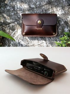 leather camera case | Duram Factory