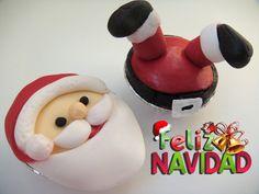 ENLACE FONDANT DE NUBES https://www.youtube.com/watch?v=7UuQzqsmjao Ahora que llegan las Navidades a todos nos apetece comernos unos ricos dulces caseros, so...