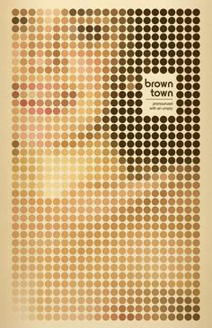brown town (pronounced with an umpty)