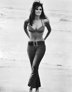 raquel welch gorgeous!