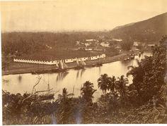 Malaisia, Kuching capitale de Sarawak    #Asie_Asia #Malaisie_Malaesia