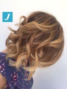 Degradé Joelle Honey e Taglio Punte Aria #cdj #degradejoelle #tagliopuntearia #degradé #igers #musthave #hair #hairstyle #haircolour #longhair #ootd #hairfashion #madeinitaly #wellastudionyc